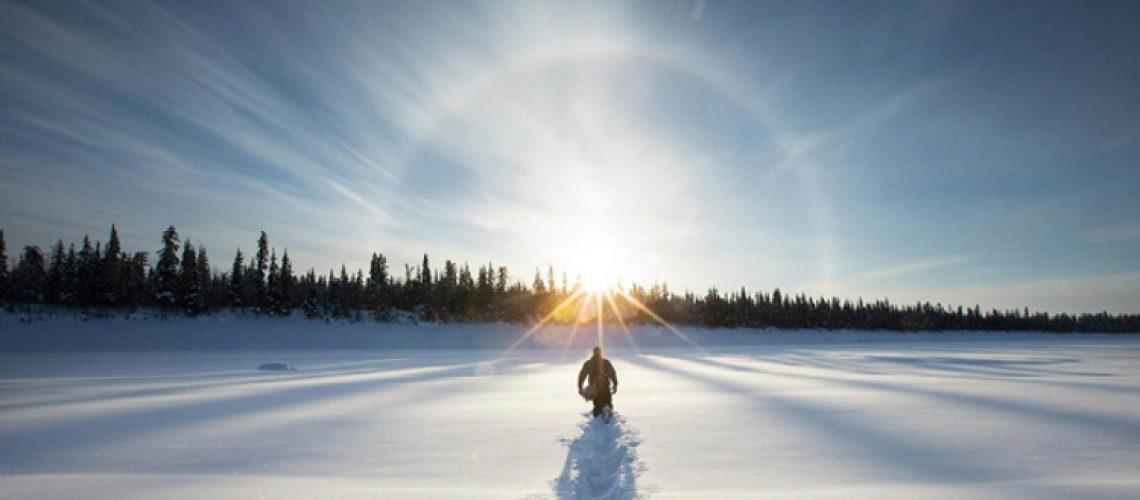 солнцестояние-зимнее